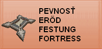 Pevnos?, Er?d, Festung, Fortress